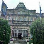 Foto de The Palace Hotel