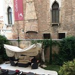 Photo de Hotel Pesaro Palace