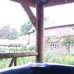 Foto de Acorns Naturist Retreat