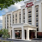 Hampton Inn & Suites Columbus Polaris