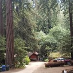 Riverside Campground and Cabins Foto