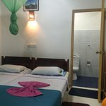 Green Woods Guest House Foto