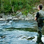Foto de Stowe Mountain Lodge