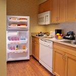 Foto de Homewood Suites by Hilton - Greenville