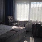Photo de Artunc Hotel