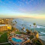 SeaCrest OceanFront Hotel, Pismo Beach, CA