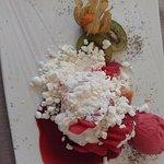 millefeuille fraises