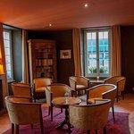 Hostellerie Les Chevreuils Foto