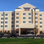 Photo of Fairfield Inn & Suites Carlisle