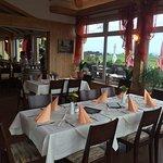 Restaurant Café Fünfländerblick Panoramaterasse