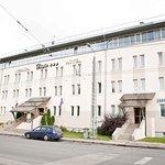 Photo de Kolonna Hotel Brigita