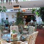Foto de Hotel Cafe Konditorei Goldinger