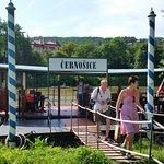 Privoz Kazin Vyhlidkove plavby Cernosice