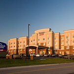 Photo of Fairfield Inn & Suites Kansas City Overland Park