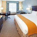 Photo of Holiday Inn Express Hotel & Suites Smyrna-Nashville Area