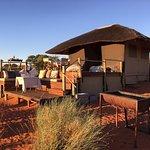 Tswalu Kalahari Reserve Foto