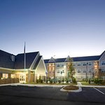 Photo de Residence Inn Hattiesburg