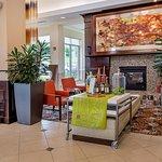 Photo of Hilton Garden Inn St Louis Airport