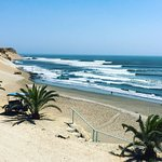 Foto de Chicama Surf Hotel & Spa