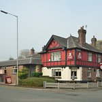Toby Carvery Ainsworth