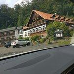 Waldhotel Jagdhaus Heede