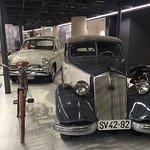 Verkehrsmuseum Dresden Foto
