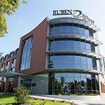 Ruben Hotel Foto