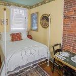 Philadelphia Bella Vista Bed and Breakfast Foto