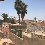 Séjour au too! Notre QG pour nos deplacements à Marrakech