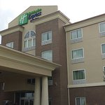 Foto di Holiday Inn Express & Suites Salina