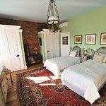 Foto di Philadelphia Bella Vista Bed and Breakfast