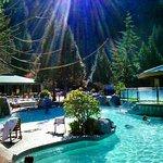 Photo de Harrison Hot Springs Resort & Spa