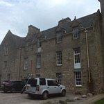 Foto de Tulloch Castle Hotel