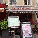 Photo of Le Gandhi