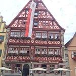 Hotel Deutsches Haus Foto