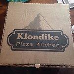 Foto de The Klondike Pizza Kitchen