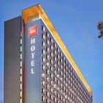 โรงแรมไอบิส สิงคโปร์ ออน เบนคูเลน