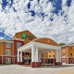 Holiday Inn Express Hotel & Suites Kansas City Sports Complex Foto