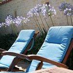 Photo de La Rochelle Lodge