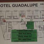 Foto di Guadalupe Hotel