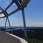 1000 Islands Tower Foto