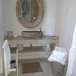 salle d'eau Bryone