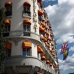 Foto de Hotel Diplomat