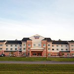 Foto de Fairfield Inn & Suites South Boston