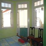 Habitación 1 - Apartamento Independiente