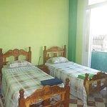 Habitación 2 - Apartamento Independiente