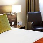 Photo de Comfort Hotel Bordeaux sud à Gradignan