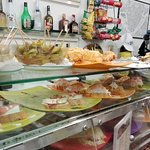 Photo of Bar Restaurante Marinada