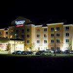 Photo de Fairfield Inn & Suites Bartlesville