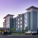 Photo of Fairfield Inn & Suites New Braunfels